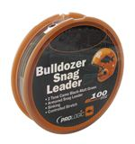Bulldozer Snag Leader, 100m, 24lbs