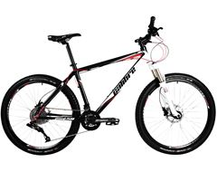 Point.50 Alloy Hardtail Mountain Bike