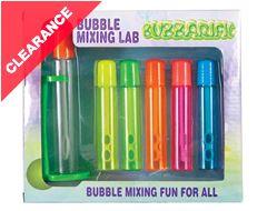 Bubble Lab