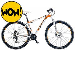 Patwin 1383D 29er Mountain Bike