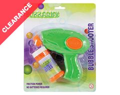 Bubbarific Bubble Shooter