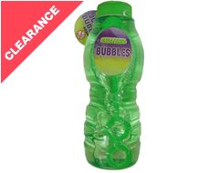 Jumbo Bubble Tub