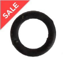 Assorted Round Steel Rings, 20 pack