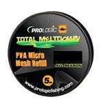 PVA All Season Micro Mesh Refill, 35mm