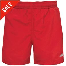 Trey Boys' Shorts