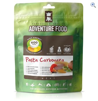 Adventure Foods Pasta Carbonara
