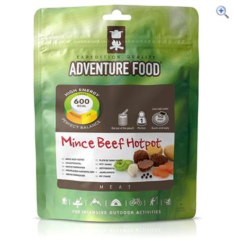 Adventure Foods Mince Hotpot