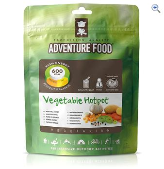 Adventure Foods Vegetable Hotpot