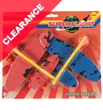 Superflight Toy Gliders