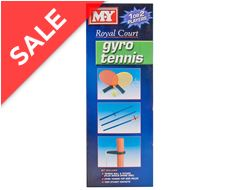 Gyro Tennis Set
