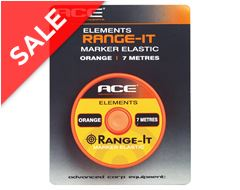Range-It Marker Elastic, Orange