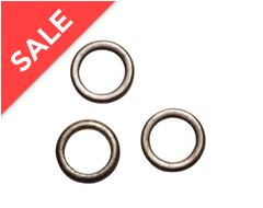 Rig Rings Medium, 15 pack