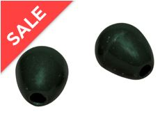Tungsten Teardrop, Small, 10 pack