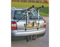 Montana 3 Bike Alloy Carrier