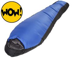 Montana 4 Sleeping Bag