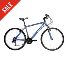 45 Degree North Alloy Hardtail Mountain Bike