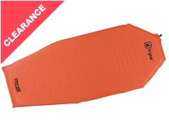 Ultralite 3/4 Lightweight Sleeping Mat