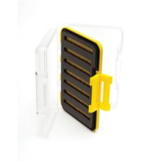 Profil Pro Fly Box, Yellow