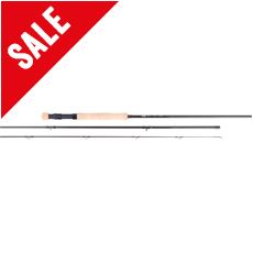 2XL 10ft Fly Rod, 3 section, #7/8