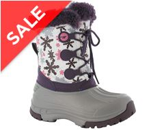 Cornice Junior Kids' Snow Boot