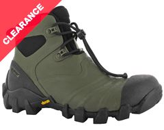 Para Men's Waterproof Boots