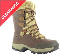 St Anton 200 WP Women's Winter Boots