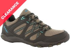 Premilla Life Women's Hiking Shoe