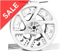Flow Fly Fishing Reel, #5/6