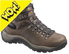 Reflex II Mid Men's Waterproof Walking Boot