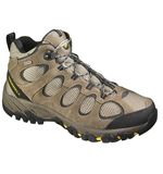 Hilltop Ventilator Mid Men's Waterproof Walking Boots