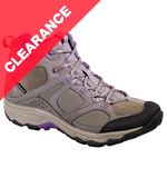 Daria Mid Waterproof Women's Boots