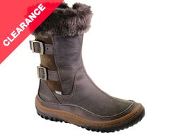 Decora Chant WP Women's Winter Boots
