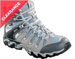 Respond Lady Mid XCR Walking Boot