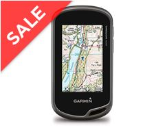 Oregon 650 GPS + GB 1:50K SD Map Card