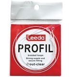 Profil Braided Loops, Trout-clear