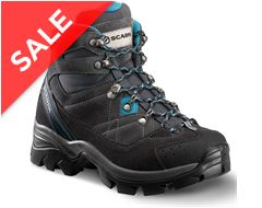 Scarpa rebel lite gtx review