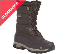 Bering Weathertite Men's Winter Boots