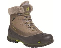 Snowfur II Weathertite Ladies' Snow Boots