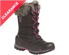 Alaska Weathertite Ladies' Winter Boots