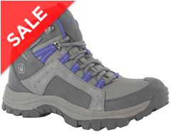 Mayford Mid WP Women's Hiking Boots
