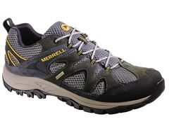Sedona GTX Men's Walking Shoes