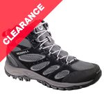 Tucson Mid Waterproof Walking Boots