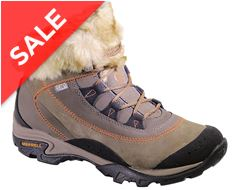Snowbound Drift Mid WP Women's Snow Boots