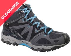 Grasshopper Sport Mid GTX Women's Hiking Shoes
