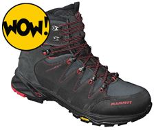T Advanced GTX® Men's Walking Boots