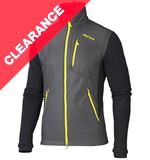 Alpha Pro Men's Jacket