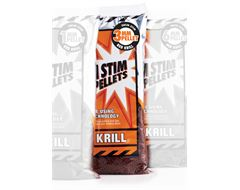 Swim Stim Red Krill Sinking Carp Pellets, 3mm, 900g