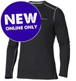 ThermalClime™ Sport LS Crew Men's Baselayer