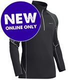 ThermalClime™ Pro LS 1/2 Zip Men's Baselayer