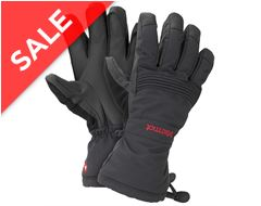 Vertical Descent Men's Glove